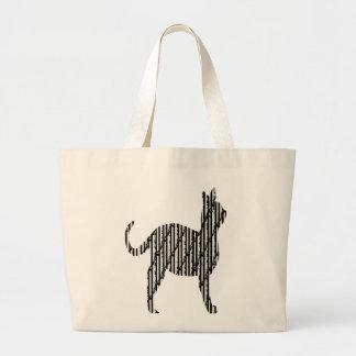 Dizzy Cat Bags