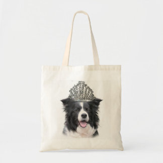 Dizzy Dogz~Border Collie Tote~Halloween Bags