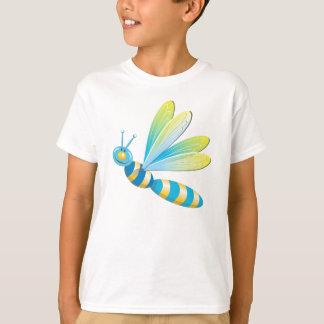 'Dizzy Dragonfly' T-Shirt