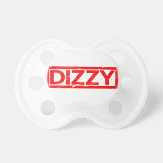 Dizzy Stamp Dummy