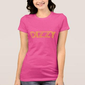 DIZZY t-shirt (any colour you like)