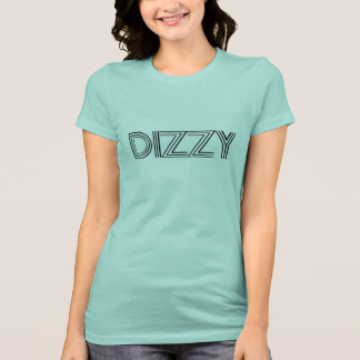 Dizzy t-shirt (choose any colour)