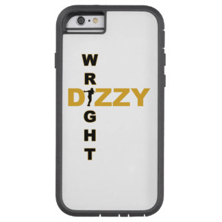 Dizzy Wright Tough Xtreme iPhone 6 Case
