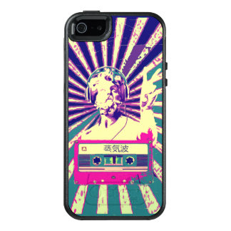DJポセイドン OtterBox iPhone 5/5s/SE CASE