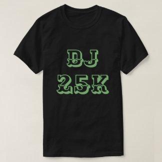 DJ 25K Stock Record Breaking High T-Shirt