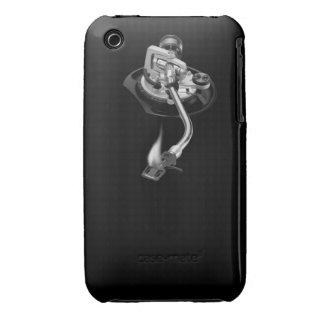 DJ Arm BlackBerry Phone Case