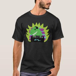 Dj-asaurus Rex T-Shirt