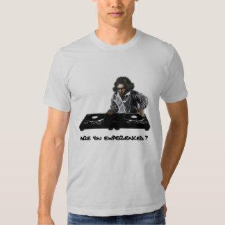 dj betov tee shirts