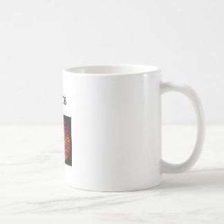 DJ BOB COFFEE MUG