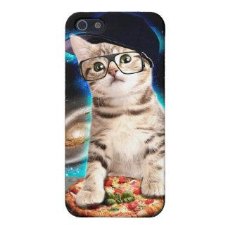 dj cat - space cat - cat pizza - cute cats iPhone 5/5S covers