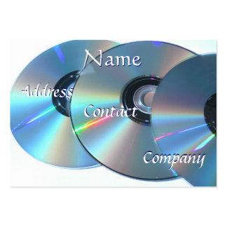 DJ CD Business Card II