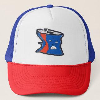 Dj_Cola_Truckers_Cap Trucker Hat