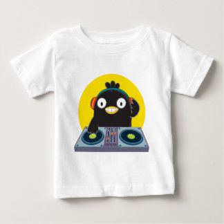 DJ Crocodile Baby T-Shirt