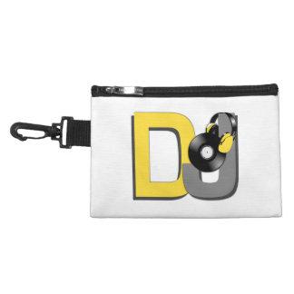 DJ custom color accessory bags