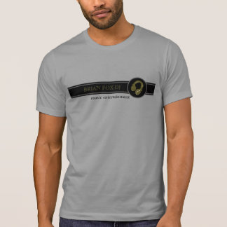 DJ custom electronic music T-Shirt