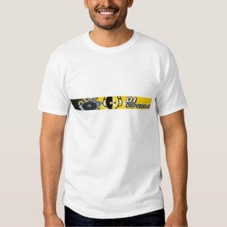 Dj deividelis t-shirt
