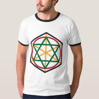 DJ Delphi Short sleeve Shirt