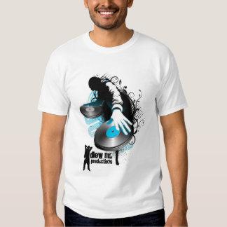 DJ Design - Customized T Shirts