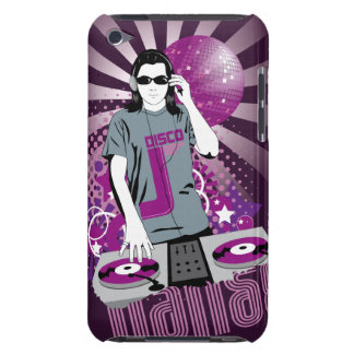 Dj disco - iPod Touch iPod Touch Covers