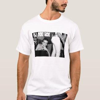DJ Doc Rok gets you Bootay T-Shirt