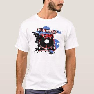 DJ ELDORADO #1 T-Shirt
