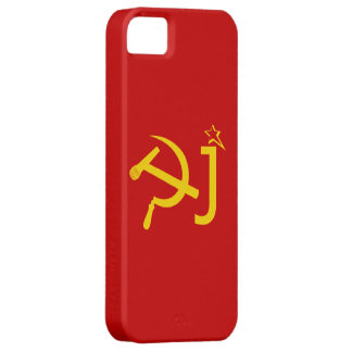 Dj Funny USSR Flag iPhone 5 Covers
