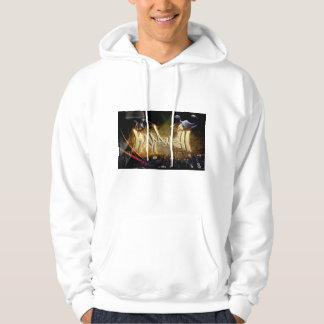 dj hardwell hoodie