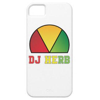 DJ Herb Phone case