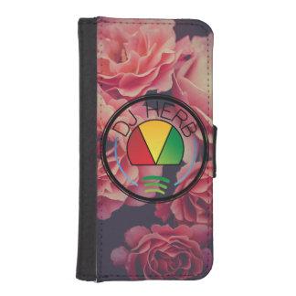 DJ Herb Phone wallet case
