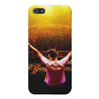 dj iphone case iPhone 5 cases