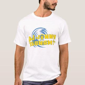 DJ Jonny Tsunami T-Shirt