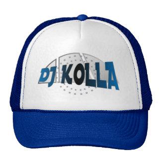 DJ Kolla Set Cap