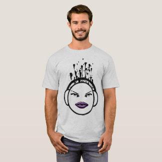 DJ Kyree Logo Men's Basic T-Shirt
