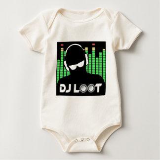 DJ Loot Baby Bodysuit