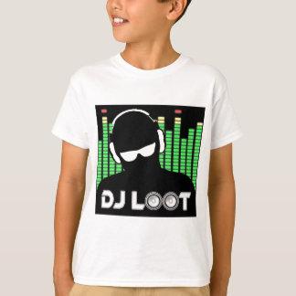 DJ Loot T-Shirt