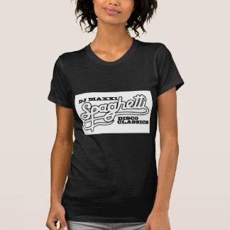 DJ MAXXI SPAGHETTI DISCO CLASSICS T-Shirt