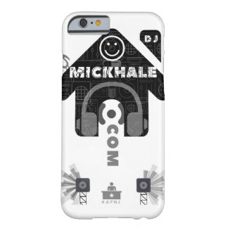 DJ MICK HALE iPhone Case
