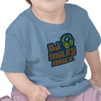DJ Milky Milk T-shirt
