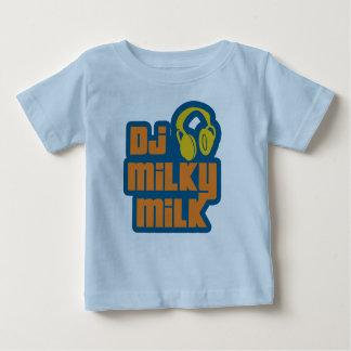 DJ Milky Milk Shirts