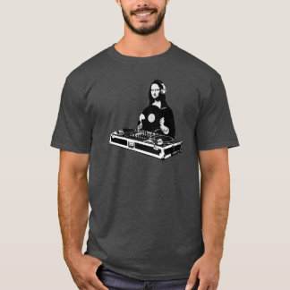 DJ Mona Lisa T-Shirt
