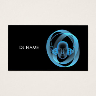 dj_name business card
