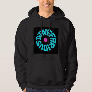 DJ Nefarious hoodie