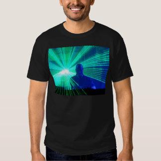 DJ On The Decks t-shirt