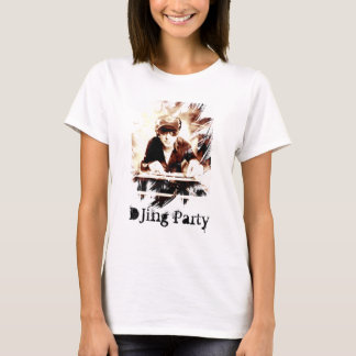 dj party T-Shirt