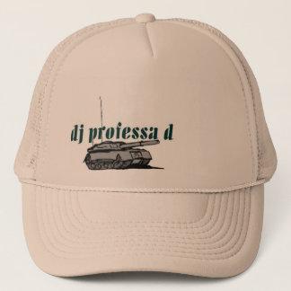dj professa d tank hat