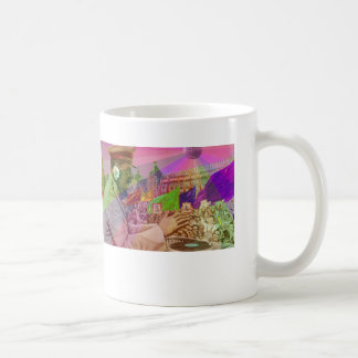 DJ Rainbow Stalin mug