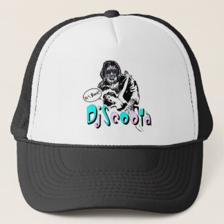 "Dj Scoota ""He's Back!"" Trucker Hat"