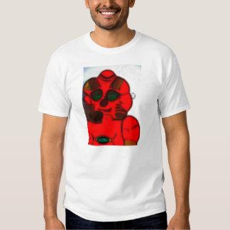 DJ.SK Deformed Robot w/o T-shirt