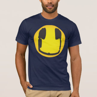 Dj Smiley T-Shirt