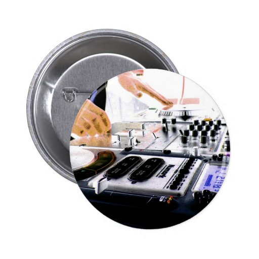 DJ SYSTEM BUTTONS